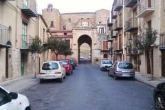 Castel Buono panorama e cappella paladina_1