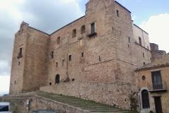 Castel Buono panorama e cappella paladina_2