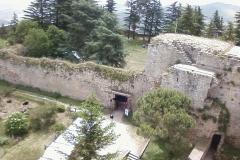 Enna castello e il panorama_2